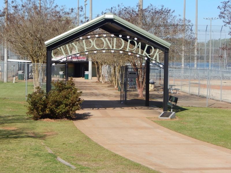 City Pond Park